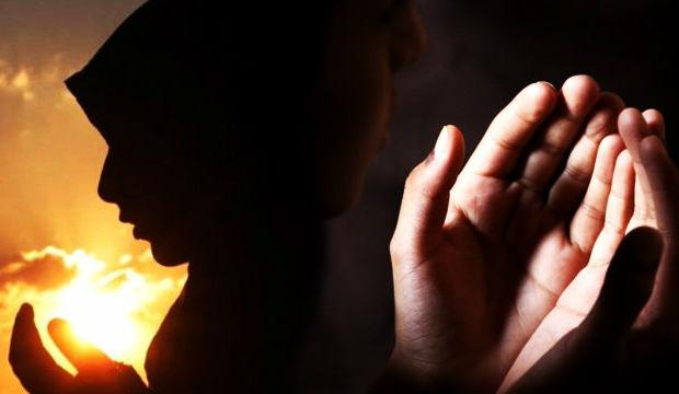 Aşık Etme Duası
